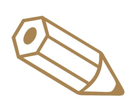 Pencil icon Zdjęcie Seryjne