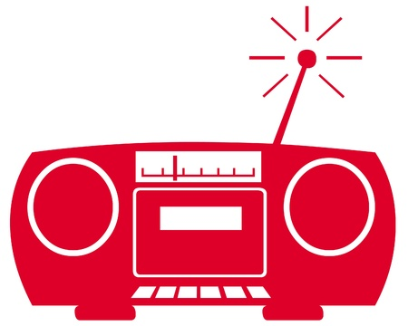 Radio icoon