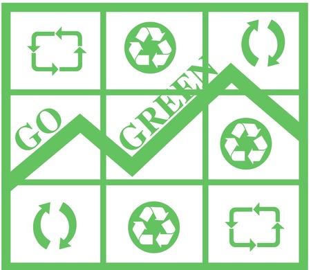 graft: Go green graft