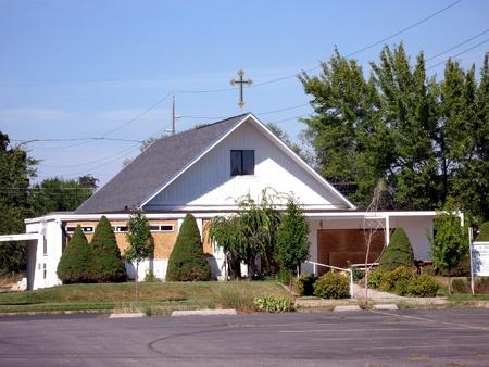 コミュニティ教会