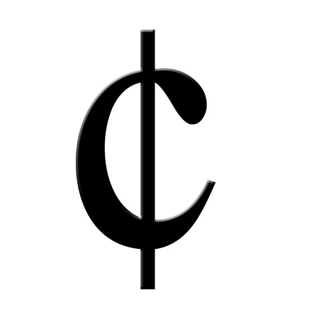 Cent Symbol Stock Photos Royalty Free Cent Symbol Images