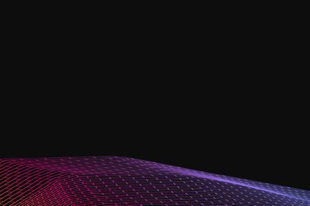 snood: Geometrical grid background