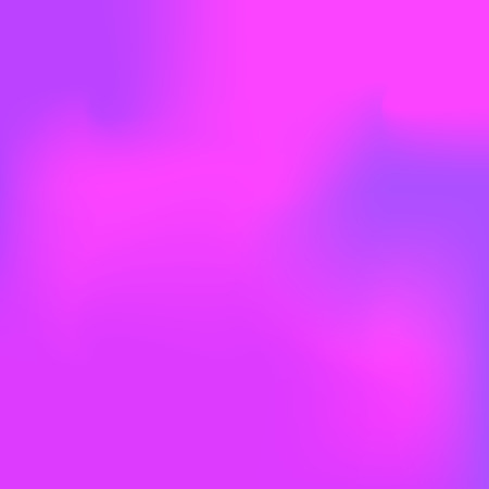 Abstract bright saturated pink and magenta background illustration