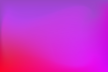 Abstract saturated pink and red background for design