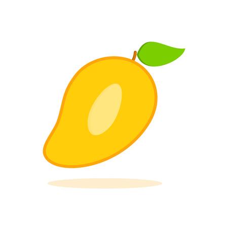 Mango icon Illustration