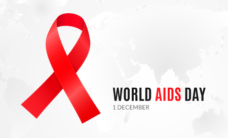 1 December - World AIDS Day and National HIV Awareness Campaign