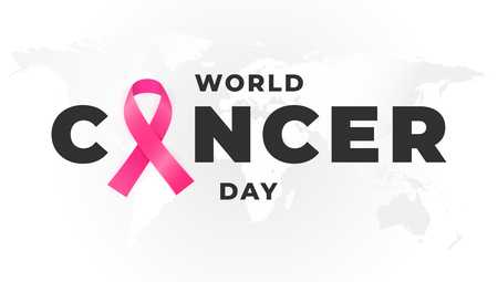 February 4 is World Cancer Day to share you charity with the oncology patients