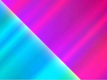 New retro wave vivid color gradients background