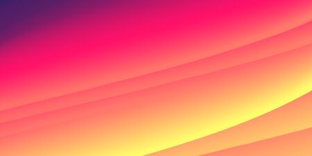 Abstract fire background with fluid color flow and liquid energy and power waves