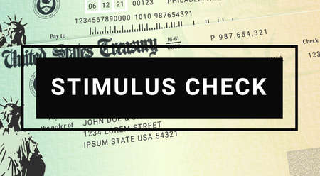 US Stimulus check update. United States Relief Program