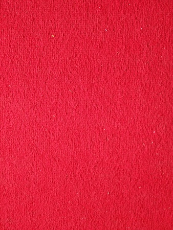 red carpet background: Close-up of Red Carpet Background Stock Photo