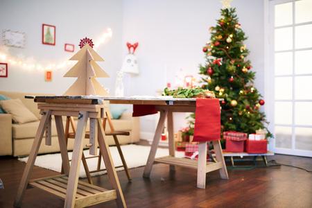 Anticipation of Christmas