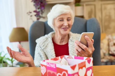 Christmas Present for Tech-Savvy Woman
