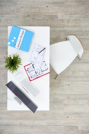 Studio of Interior Designer