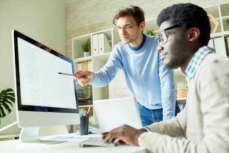 IT-ontwikkelaars in Web Studio