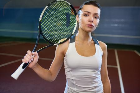 Professional Tennis Player