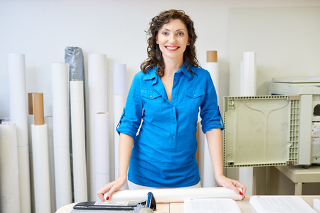 Printing Shop Manager