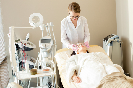 Rejuvenating Treatment