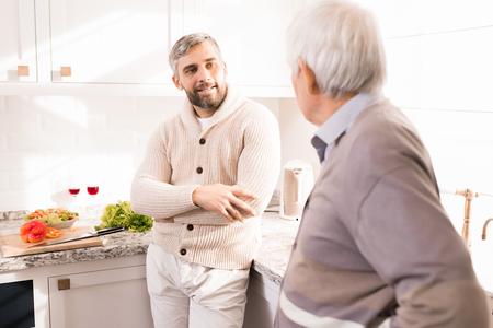 Older Men Imagens