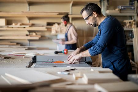 Wood crafting Workshop