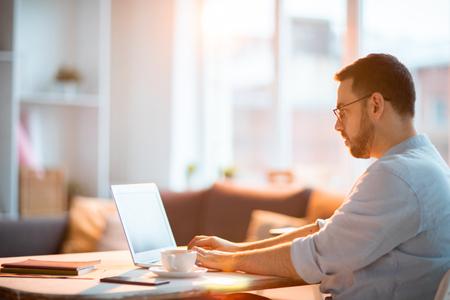 Arbeiten mit Online-Daten