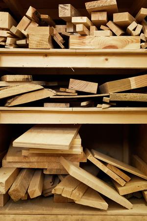 Refined Wood Reklamní fotografie