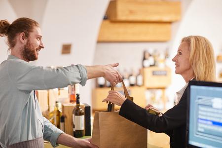 Tienda de vinos