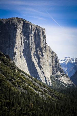Yosemite National Park, USA  photo