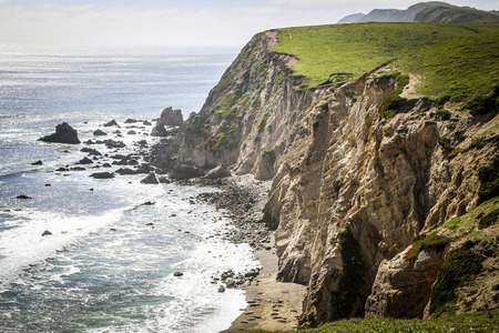 ポイント レイズ海岸、米国