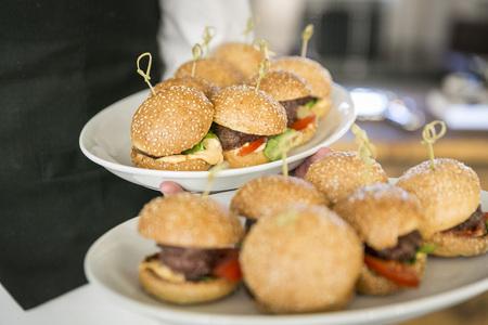 Hamburger  Catering & Fast Food