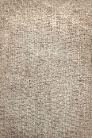 tatter: Una pieza de la vieja arpillera como fondo