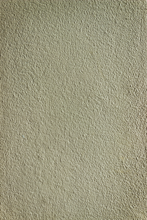 coarse: Coarse plaster with a strong increase. Background Stock Photo