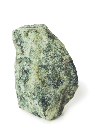 feedstock: Apatite nepheline ore, raw material for production of fertilizers Stock Photo