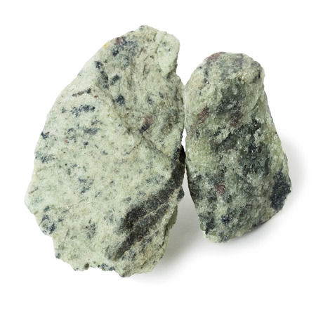 two piece: Two piece apatite nepheline ore, raw material for production of fertilizers
