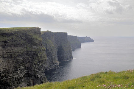 mohair: The Cliffs of Moher, also called Cliffs of Mohair, are one  outstanding coastal features of Ireland and one of its most beautiful landmarks