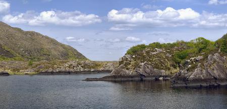 lough: Killarney National Park - Ireland  Upper lough
