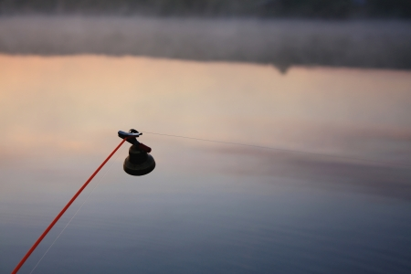 Fishing bell photo