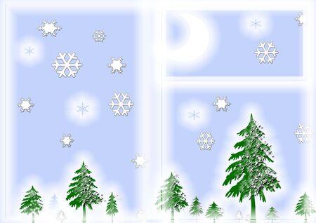 christmas eve Stock Photo - 5790623