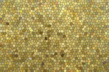 mosaic exterior design photo