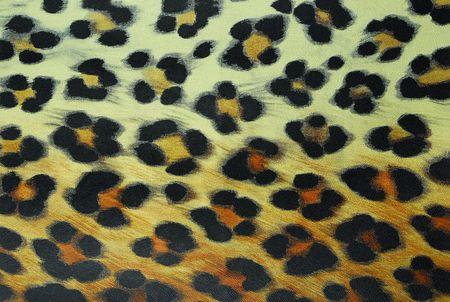 leopard pattern background photo
