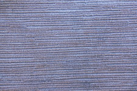 crushed  velvet fabric texture in blue color photo