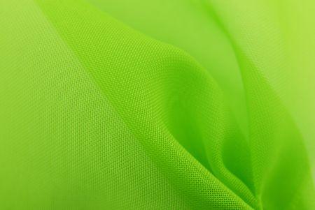 gewebe: gr�nen Stoff-Textur-Hintergrund