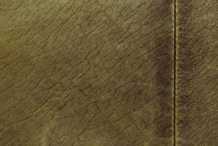 vintage leather seam texture photo