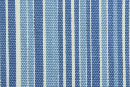 tigrato: trama del tessuto a righe blu