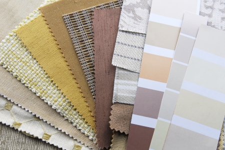 home decoration repair upholstery planning photo