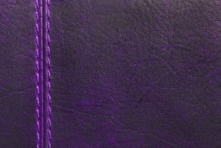 purple violet leather  texture photo