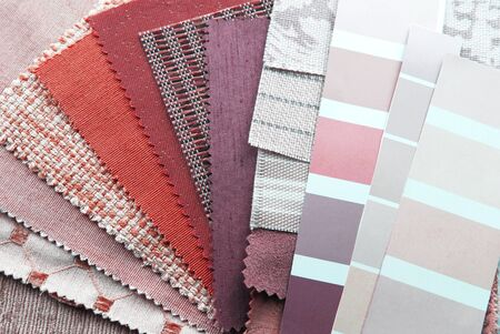 upholstery texture color samples photo