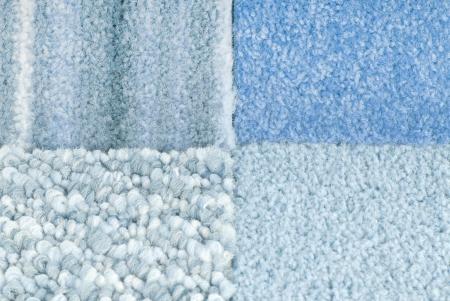 carpet selection,repair decoration planning photo