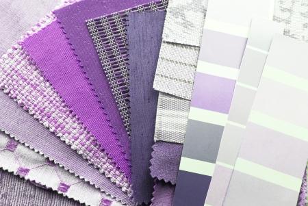 bekleding textuur kleurstalen