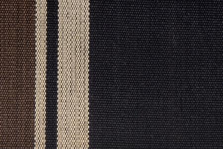 striped fabric texture Stock Photo - 17982927